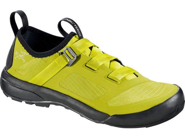 Arc'teryx W's Arakys Approach Shoes Genepi/Venom